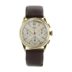 Armbanduhr Jaeger Lecoultre