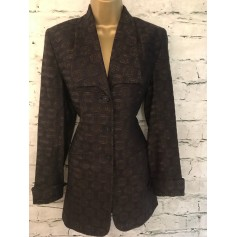 Blazer, veste tailleur Beau Monde - London  pas cher