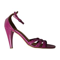 Sandales à talons Isabel Marant  pas cher