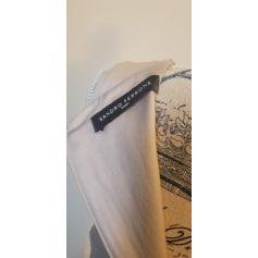 Robe courte Sandro Ferrone  pas cher