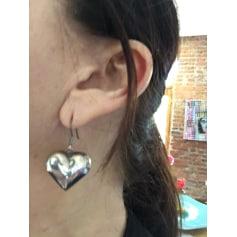 Boucles d'oreilles Agatha  pas cher