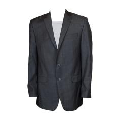 Veste de costume Calvin Klein  pas cher