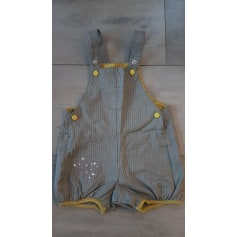 Short Overalls Moulin Roty