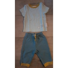 Pants Set, Outfit Moulin Roty