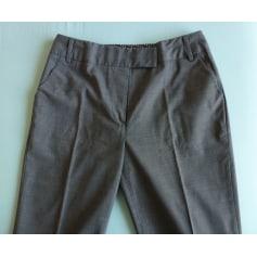 Pantalon droit Victoire  pas cher
