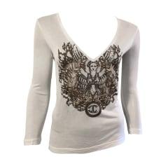 Top, tee-shirt Just Cavalli  pas cher
