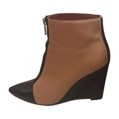 Wedge Ankle Boots Marc Jacobs
