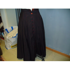 Jupe longue Kenzo  pas cher
