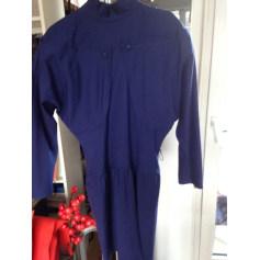 Robe courte Courrèges  pas cher