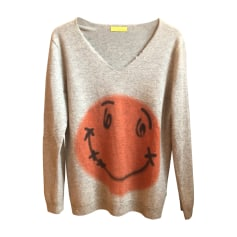 Pull Witty Knitters  pas cher