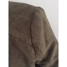 Zipped Jacket Camaieu