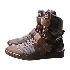 Chaussures à lacets Jimmy Choo  pas cher