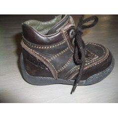Lace Up Shoes Mod 8