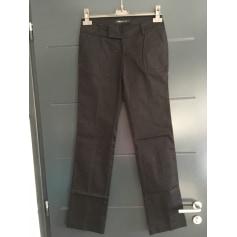 Pantalon droit Salsa  pas cher