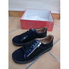 Chaussures à lacets  BNK  pas cher