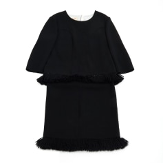 Robe mi-longue Marni  pas cher
