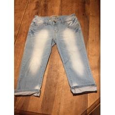 Straight Leg Pants Monday Denim