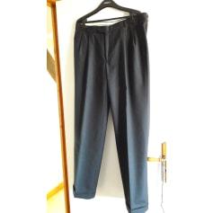 Pantalon de costume Vintage  pas cher