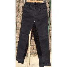 Pantalon slim, cigarette Goodies Jeans  pas cher