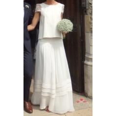 Brautkleid Laure De Sagazan