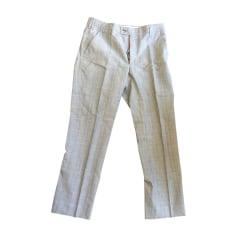 Pantalon slim Paul Smith  pas cher