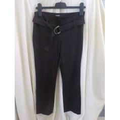 Pantalon droit Sinéquanone  pas cher