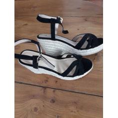 Sandales compensées Women Only  pas cher