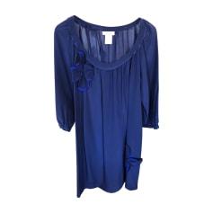 Robe tunique Sonia By Sonia Rykiel  pas cher