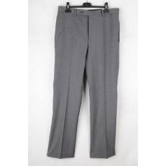 Pantalon de costume Calvin Klein  pas cher
