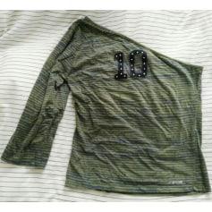 Top, T-shirt DKNY