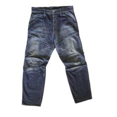 Wide Leg Jeans G-Star