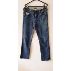 Jeans slim Armani  pas cher