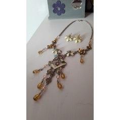 Parure bijoux Vintage  pas cher