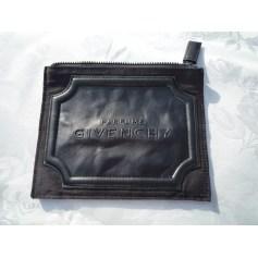 Sac pochette en tissu Givenchy House pas cher