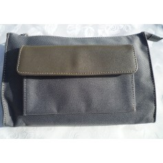 Non-Leather Clutch Bulgari