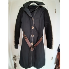 Manteau SAVE THE QWEEN  pas cher
