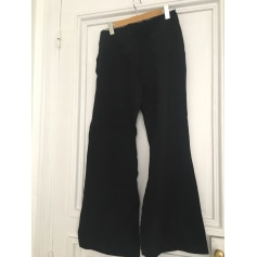 Wide Leg Pants Tara Jarmon