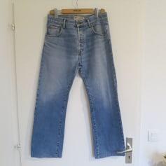 Pantalon droit Rica Lewis  pas cher