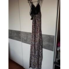 Robe longue Bershka  pas cher