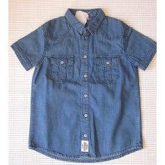 Short-sleeved Shirt Miniman
