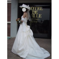 Brautkleid Point Mariage