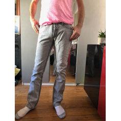Straight-Cut Jeans  Bonobo