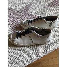 Chaussures à lacets Crime  pas cher