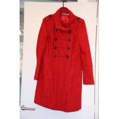 Coat 3 Suisses