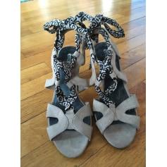 Heeled Sandals Eram