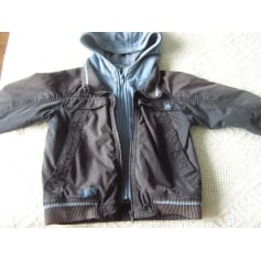Zipped Jacket NKY
