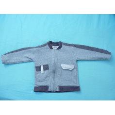 Vest, Cardigan Miniman