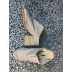 Sandales à talons Manas  pas cher