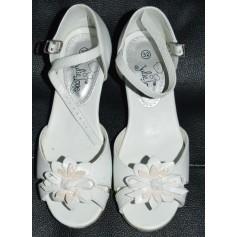 Chaussures à boucle Julie Love  pas cher