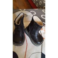 Ankle Boots Pat et Ripaton